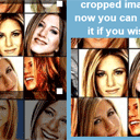 HTML5 image crop tool