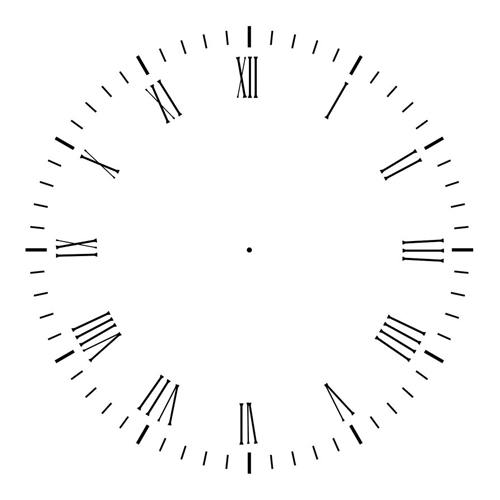 Analog Clock with Pure CSS3 | Script Tutorials
