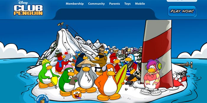 clubpenguin