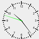 HTML5 Clocks
