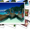 Awesome CSS3 Photo Gallery