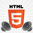 MP3 Player with HTML5