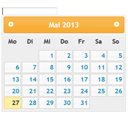 Datepicker | jQuery UI