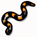 Snake game using HTML5 Canvas and KineticJS