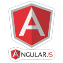 Responsive website using AngularJS
