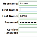Data Validation – How to Validate Forms using HTML5
