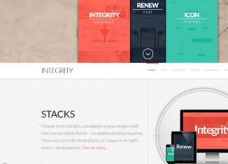 A Comparison Of The Top Three Multipurpose WordPress Themes