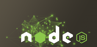 Node.js Server With Clustered-Node Library