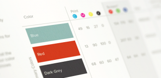 UI Style Guides
