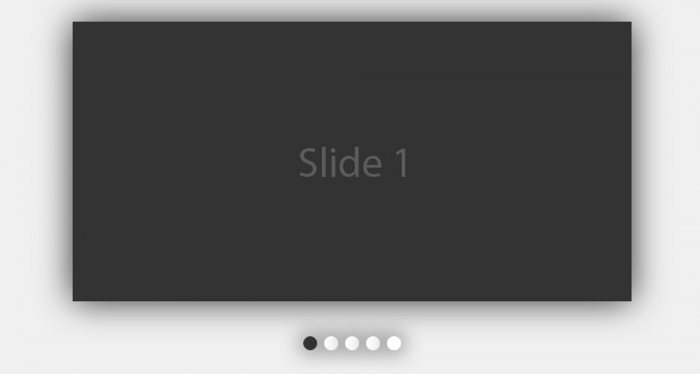A Complete Tutorial On Creating Sliding-Enabled Slideshow Using