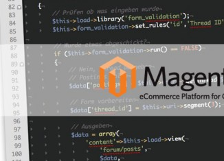 Create Magento products programmatically