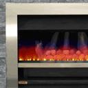 HTML5 fire effect