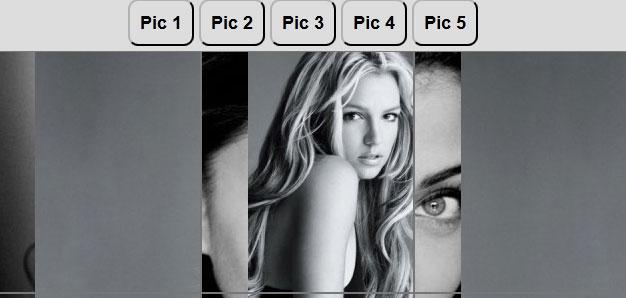 Background Image Slider