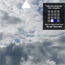 Fullscreen Javascript Slide navigation