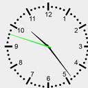 HTML5 Clocks