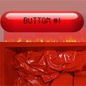 HTML5 Canvas Navigation menu with Fire