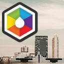 Creating a flat design gallery using Juicebox
