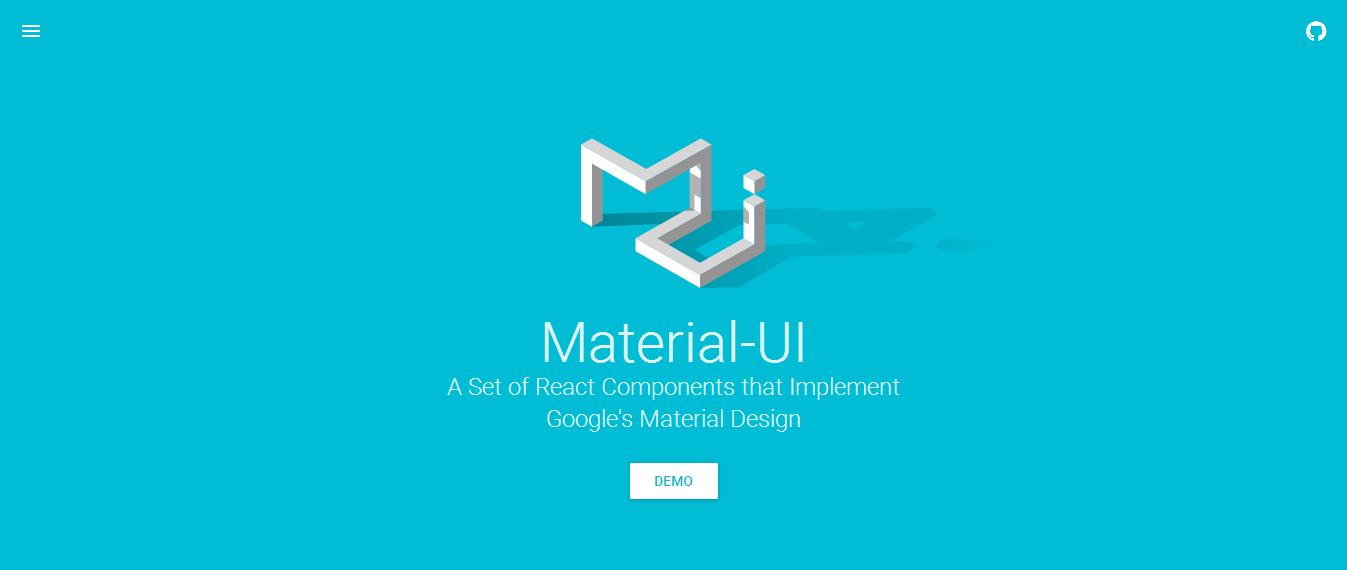 Best Material Design Frameworks for Modern UX/UI Web Design