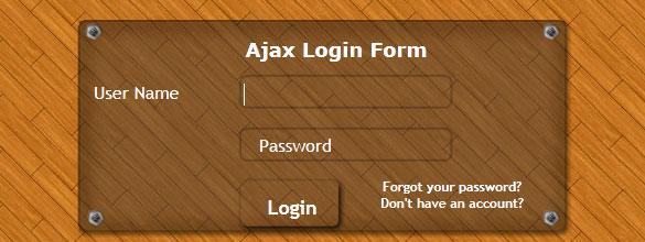 AjaxForm