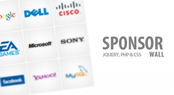 Sponsor Flip Php Scripts