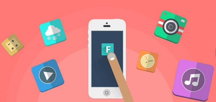 Flat UI Kits