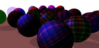 WebGL With Three.js - Lesson 2