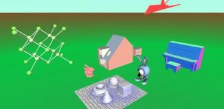 WebGL With Three.js - Lesson 7
