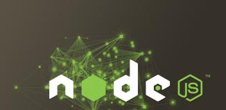 Node.js Server With Clustered-Node Library