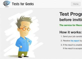 tests4geeks