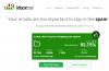 Inboxtrail API v2.0