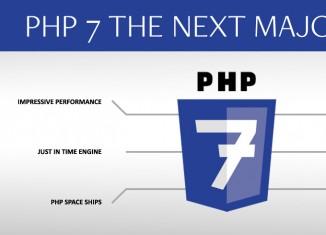 PHP7 comparison