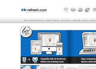 Remarkable & Memorable Website Designs