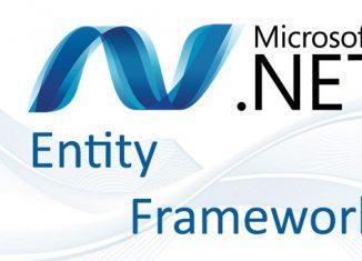 CRUD Repository Entity Framework